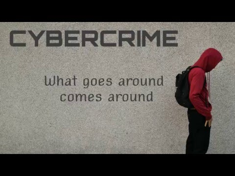 UNGS 2050 Section 7 : Cybercrime