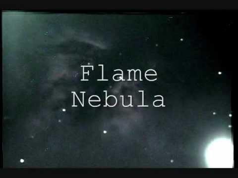 Nexstar 8se Nebula With Celestron Nexstar 8se