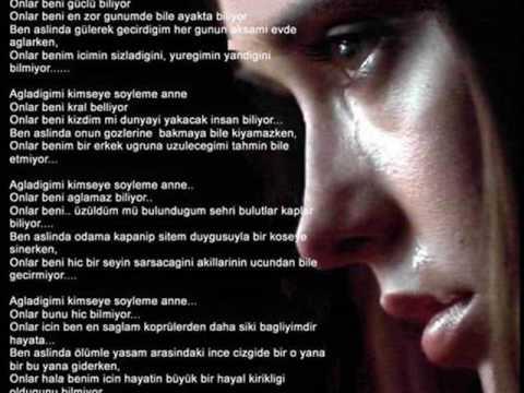Hasan Dursun- Annecigim