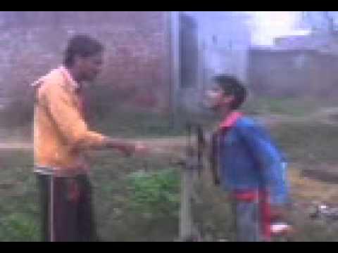Desi Fight.3gp video