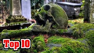 Top 10 Cemeteries You MUST Visit