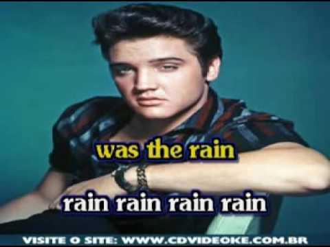 Elvis Presley   All I Needed Was Rain Stay Away Joe