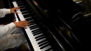 ピアノ-VOICEを弾いてみた byよみぃ【ZAQ】