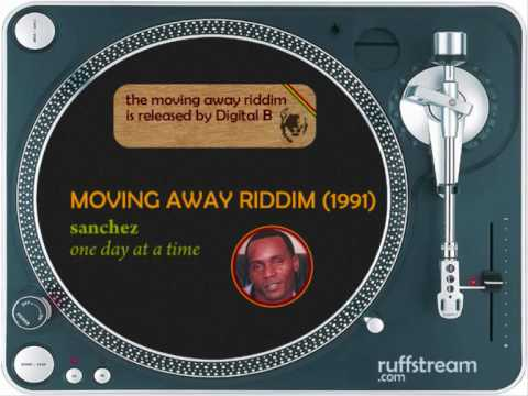 Moving Away Riddim Mix (1991) Garnett SilkGlen RicksSanchezJack...