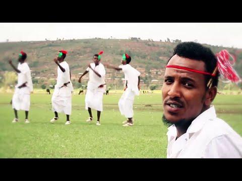 Jirenya Shifera - Shaggooyyee **NEW** 2015 (Oromo Music) by NUUN Studio thumbnail
