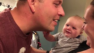 BABY JEALOUS - Babies Get JEALOUS When Mom KISSES Dad Compilation 2017 ||NEWHD