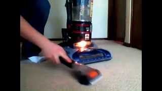 Best Upright Vacuum Cleaner 2013 - Hoover WindTunnel T-Series Pet Rewind | Hoover T-Series Review