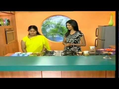 Andhra Recipes - Tamalapaku Pachadi - Tomato Halwa - 01