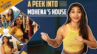 Mohena Kumari Singh Gives A House Tour | Peek Into The Rewa House | India Forums