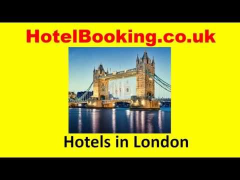 Hotels in London - Guide to Hotels in London England