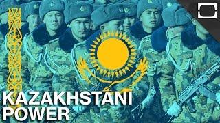 Kazakhstan's Post-Soviet Struggle Explained