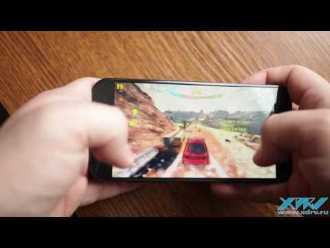 Видеообзор Samsung Galaxy A5 (2017) (XDRV.RU)