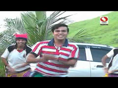 Tolnaka - Mala Aadavla Toll Nakyala Tulja Aai - Marathi Koligeet Song. video