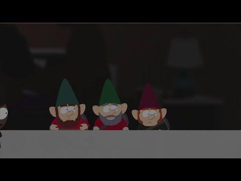 Trey Parker - Underpants Gnomes