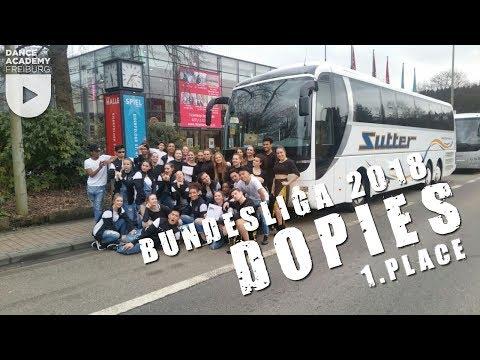 IVM Bundesliga 2018 Dopies