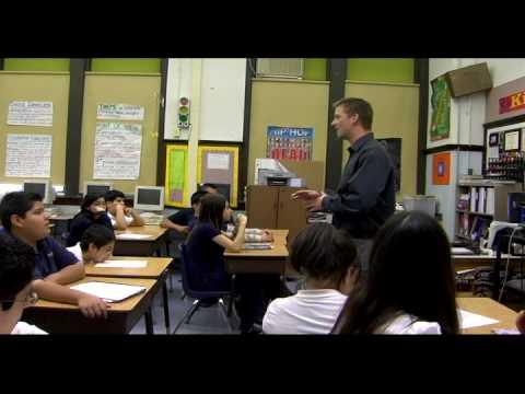 J Beck: An Educator's Story