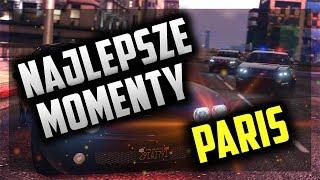 NAJLEPSZE MOMENTY GTA V ROLEPLAY - PARISPLATYNOV