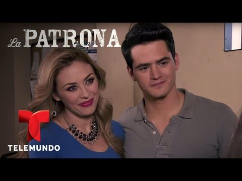 La Patrona - The Return / Recap 06/28/2013 / Telemundo