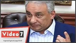 بالفيديو.. سامح عاشور: