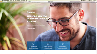 RGen Landing Page with Page Builder Review by Trust Code, HTML Landing Page Builder