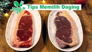 Tips Memilih Daging | Kiat #068
