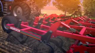 intro do Farming Simulator 2015