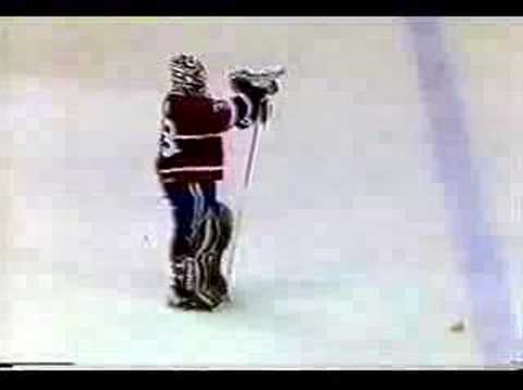 Ron Hextall Video