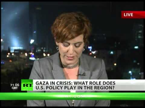 Gaza on the brink of a full blown war