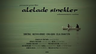 Alelade Sinekler - The Ordinary Flies (Short Movie - 2016)