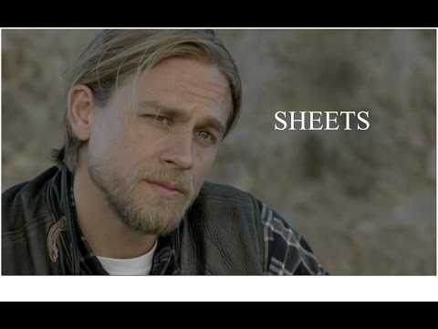 Sons of Anarchy // Sheets