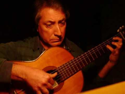 Abel Carlevaro-Campo