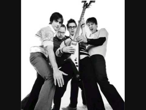 The String Quartet Tribute To Weezer - Buddy Holly