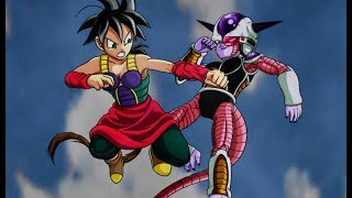 The Fate of Frieza's ONLY Friend in Dragon Ball Unguarded