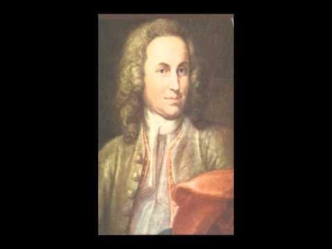 Ana Vidovic, guitar - Bach Flute Partita BWV 1013, 3&4 arr. W. Despalj