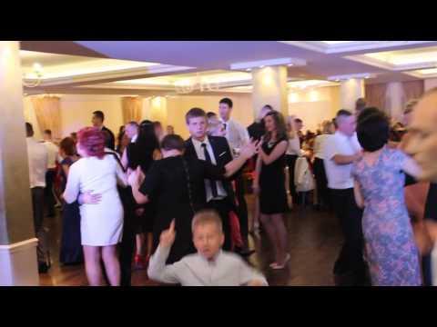 Wedding Band - Wesele Międzyrzec Podlaski - 17.10.2015