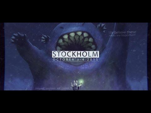 Schoolism Stockholm Workshop 2015