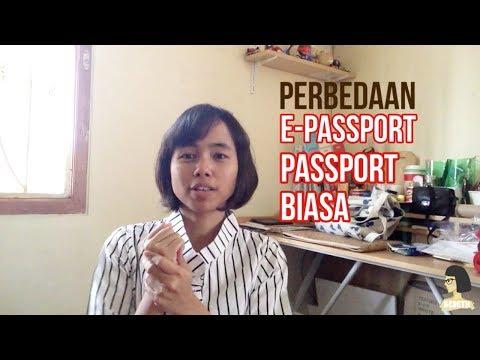 Youtube e paspor untuk umroh