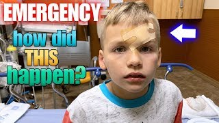 Rushed to the ER!! || Mommy Monday