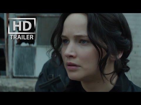 The Hunger Games MockingJay Part 1 | Ask Mockingjay New York (2014) Jennifer Lawrence