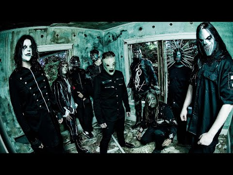 Slipknot - Psychosocial video