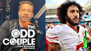 Chris Broussard & Rob Parker - Is The Colin Kaepernick Workout a Scam?