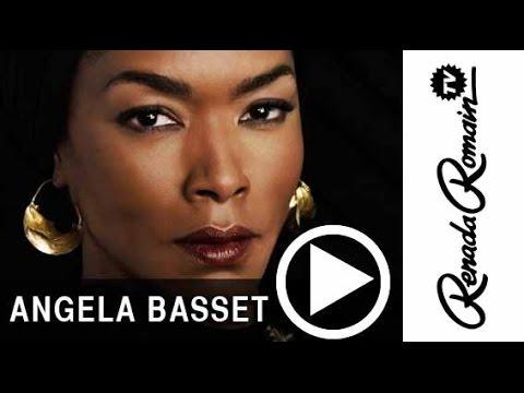 Angela Bassett Forgives Bobbi Kristina; Talks Whitney Houston Movie