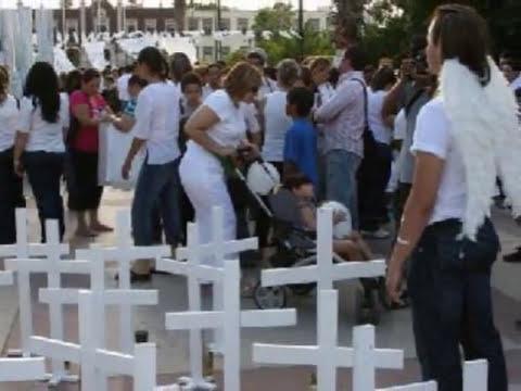 guarderia ABC, Hermosillo, Sonora 5 de junio 2009