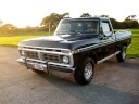 1974 Ford f100. Ranger XLT HOT ROD....