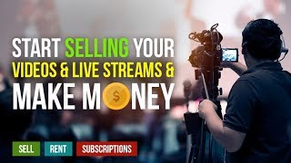 Create A Pay Per View PPV Online Video Channel And Make Money VideoMp4Mp3.Com