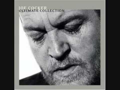 Joe Cocker - What Becomes of The Brokenhearted?