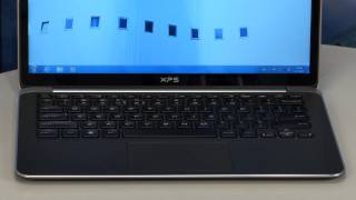 Dell XPS 13 Ultrabook review - Hardware.Info TV (Dutch)