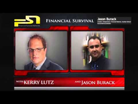 Jason Burack--Plunging Oil Prices Part Of Ongoing War? 26.Sep.14