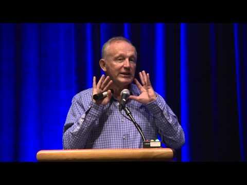 Microbiome, Brain and Behavior - Ted Dinan