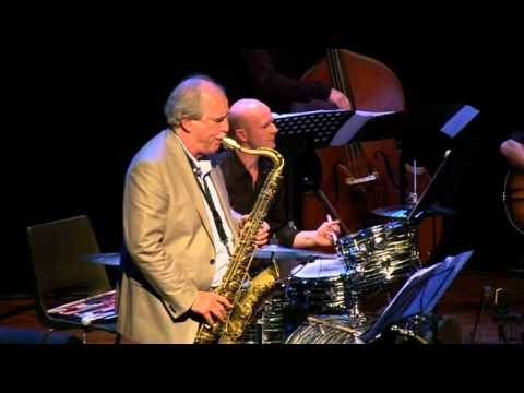 Het Brabants Jazz Orkest & Ferdinand Povel - Nicas Dream
